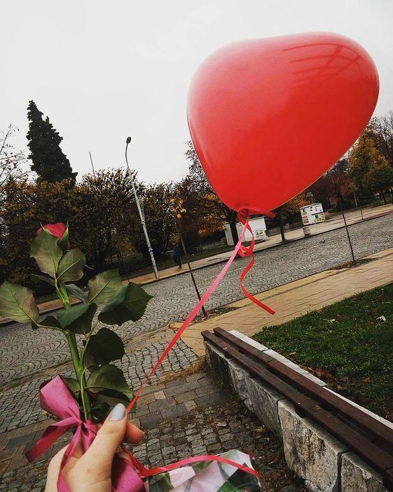استوری فیک ولنتاین 98 ، عکس فیک از کادوی ولنتاین 2020 برای استوری