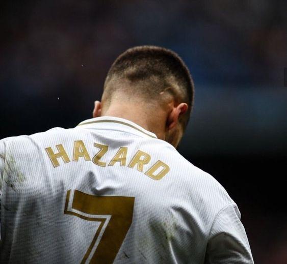 ادن هازارد در آستانه ی جراحی مچ پا | پایان زود هنگام فصل برای ستاره بلژیکی رئال مادرید