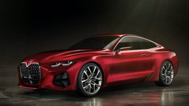 Photo of نگاهی به ظاهر خودرو BMW Concept سری 4