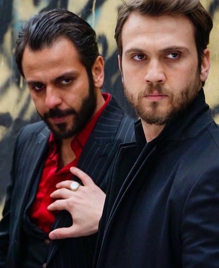 سریال ترکی گودال Cukur