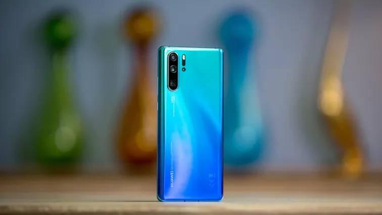 Huawei P30 Pro - بهترین گوشی های سال 2020