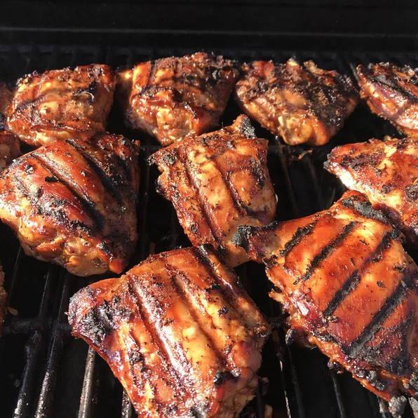 طرز تهیه مرغ شویو برای روزهای عید 99