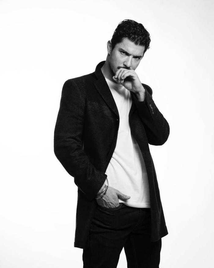 بیوگرافی کان ییلدیریم Kaan Yildirim بازیگر نقش کان در سریال حلقه Halka