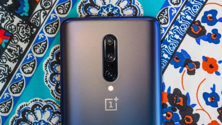 OnePlus 7 Pro - بهترین گوشی های سال 2020