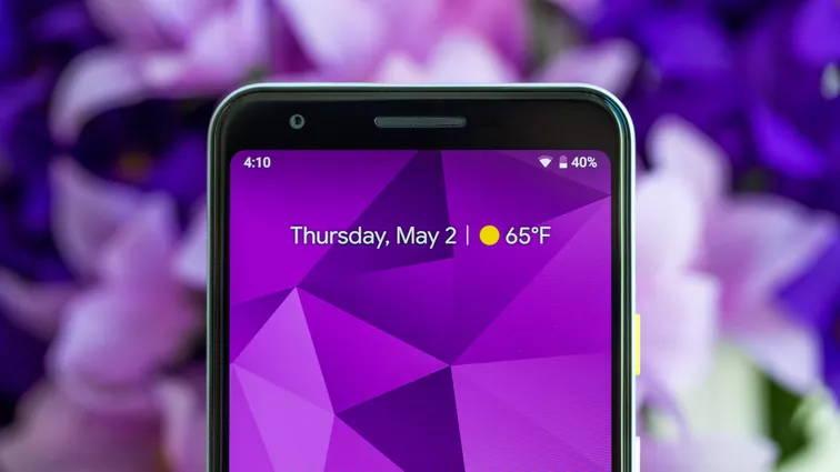 Google Pixel 3A - بهترین گوشی های سال 2020