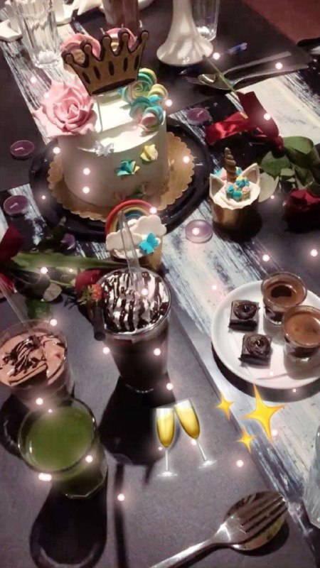 استوری فیک کادوی ولنتاین 2020 به همراه جدیدترین عکس های رل و کافه گردی
