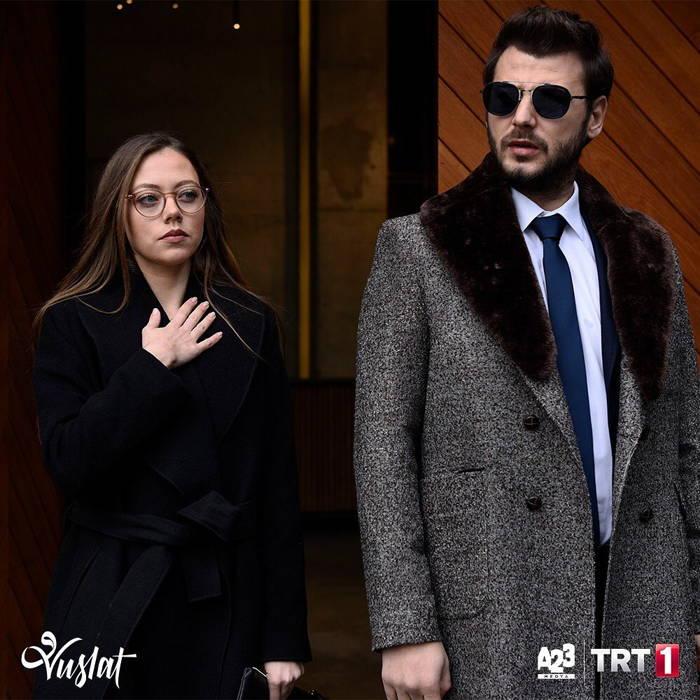 سریال ترکی وصلت Vuslat