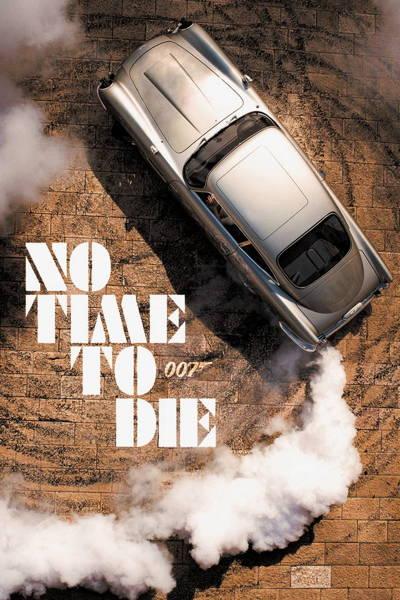 فیلم No Time To Die 2020