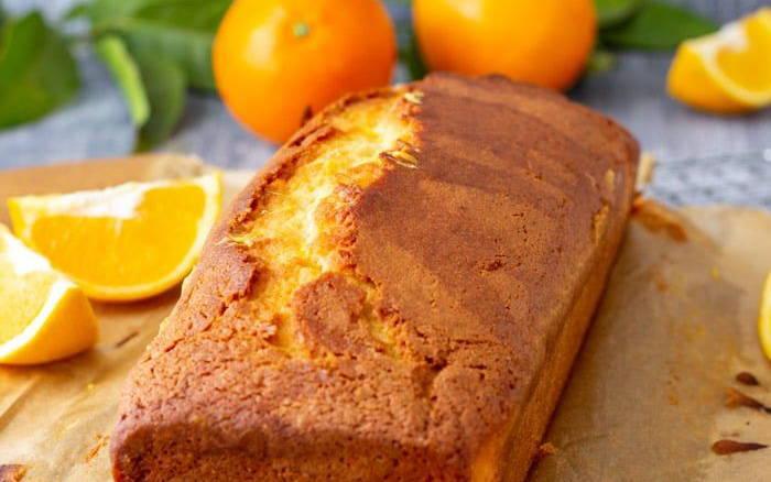 طرز تهیه نان پرتغالی
