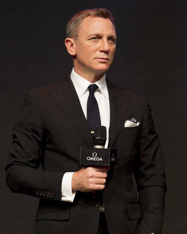 عکس های دنیل کریگ Daniel Craig