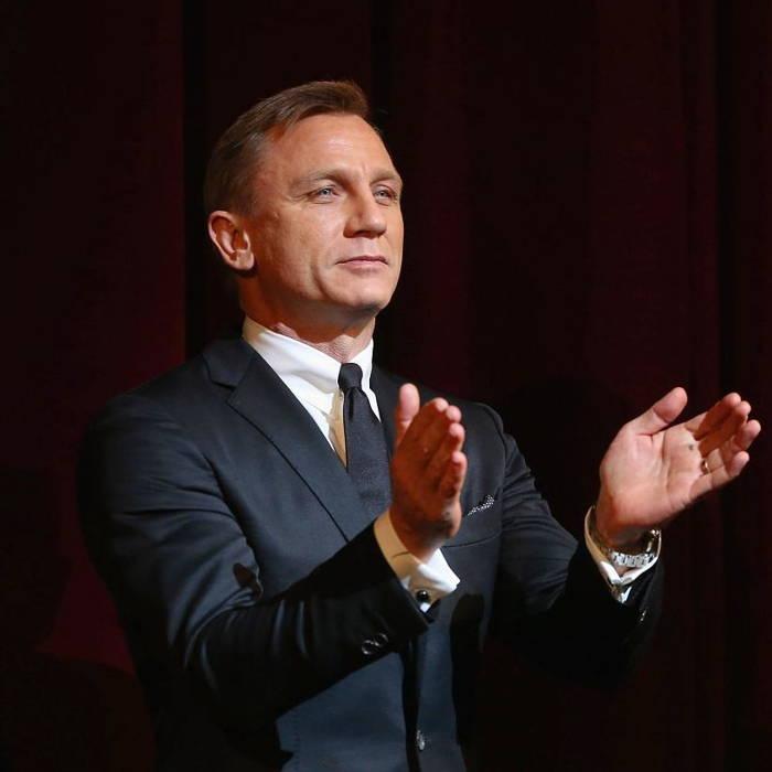 دنیل کریگ Daniel Craig