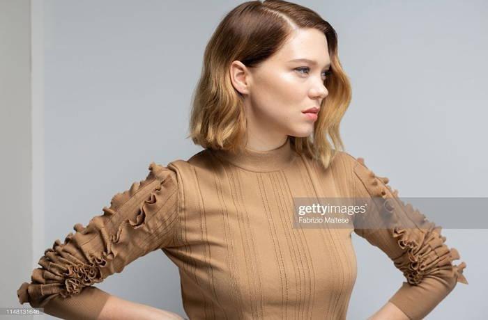 عکس های لیا سدو به همراه معرفی صفحه اینستاگرام Lea Seydoux